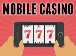 Best Phone Casinos List - Play Slots On Mobile for Free