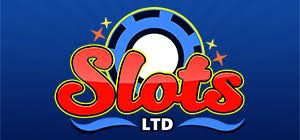 Slots Ltd's Website