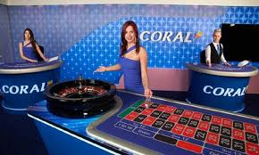 Coral Casino Roulette Online